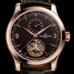 Jaeger-LeCoultre Master Grand Tourbillon 1833 Collection