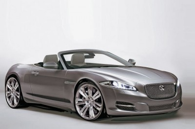 Jaguar on India   S Tata Could Set Up Operations For Jaguar In Romania