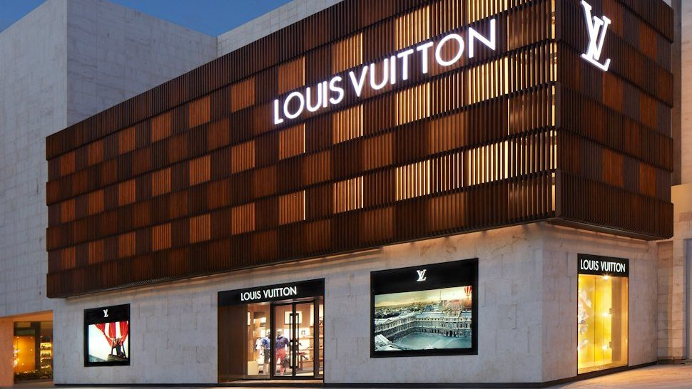 Louis Vuitton opens in Cancun largest store in Latin America - CPP-LUXURY