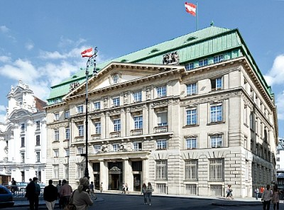 Prada Group to open Prada and Church's flagship stores in Vienna by the end of this year