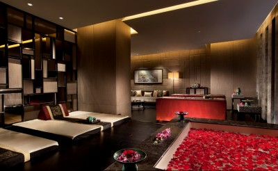 Banyan Tree opens in Tianjin its tenth urban resort hotel in China