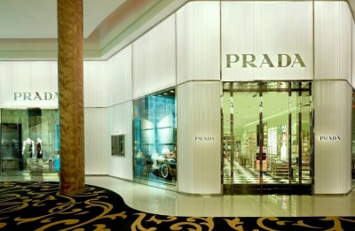 Prada Group to expand in Africa, next opening in Angola