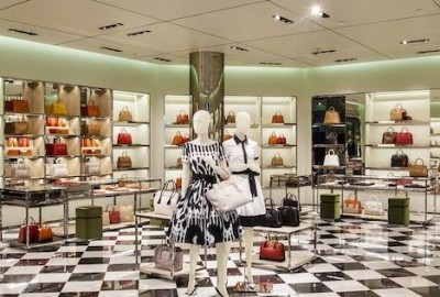 Prada opens flagship store in San Jose, California at Valley Fair Mall