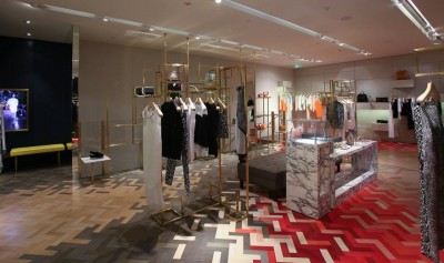 Stella McCartney opens second store in Beijing