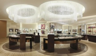 Bulgari inaugurates flagship store in Shanghai, the 29th in mainland China