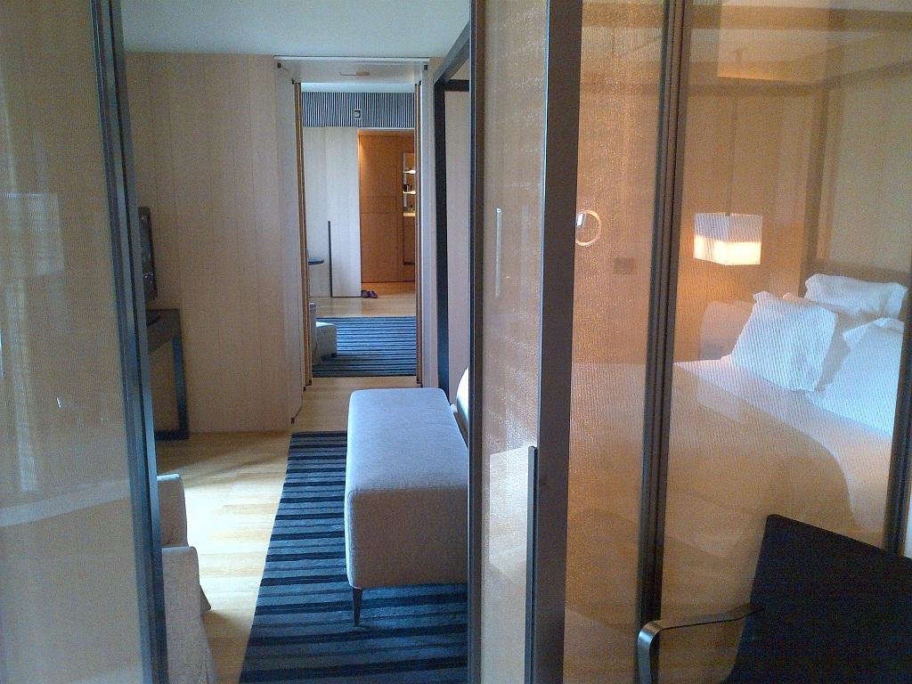 Bulgari Hotel Milan S Iconic Garden Urban Resort Cpp Luxury