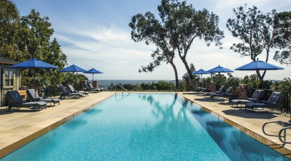 El Encanto Resort by Orient-Express, Santa Barbara, California