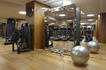 Fitness Centre at Bulgari Hotel & Residences London