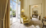 Garden Suite with Eiffel Tower View at SHANGRI-LA Paris