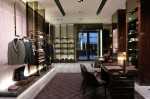 Gucci Men's flagship store, Milan Italy
