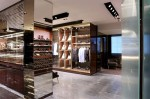 Gucci Men's only store in Milan