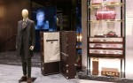 Gucci Men's flagship store in Milan's Brera district