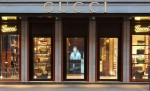 Gucci Men's store Milan, Brera district