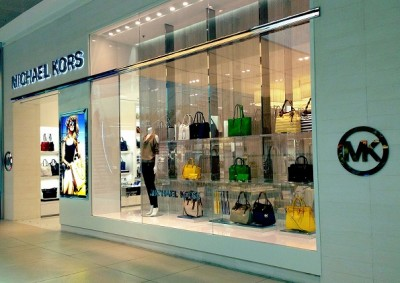 Michael Kors launches in Brazil with first store in Rio de Janeiro
