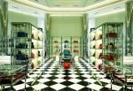 Prada store, Sanya - China at Ritz Carlton Hotel Sanya