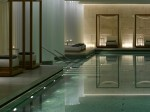 Spa & Wellness at Bulgari Hotel & Residences London