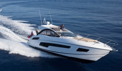 Chinese Dalian Wanda Group buys Sunseeker Yachts