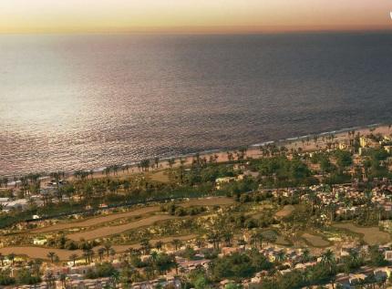 Taghazout Bay, Agadir