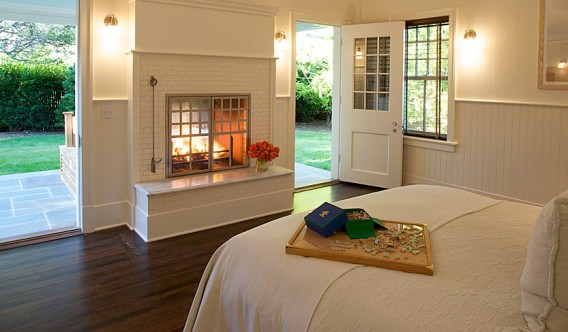 The Inn at Wind Mill Lane, Amagansett NY
