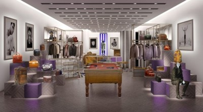 Berluti opens in Miami its first U.S. Maison store