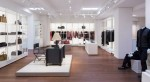 Bottega Veneta new store on Melrose Place, LA