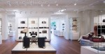 Bottega Veneta new store on Melrose Place, West Hollywood