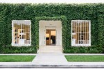 Bottega Veneta opens with new concept on Melrose Place, Los Angeles