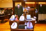 Brooks Brothers store Lima (Peru) at Jockey Plaza Mall