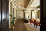 Cafe Royal Hotel, London - Empire Suite