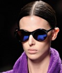 Cutler & Gross for Alberta Ferretti, Fall Winter 2012
