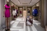Emilio Pucci new flagship store in Rome Italy
