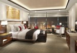Fairmont Hotel Baku - deluxe room