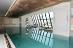 Fairmont Hotel Baku at Flame Towers - swimming pool