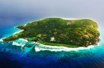 Fregate Island by Oetker Collection in the Seychelles