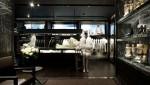 Moncler flagship store Milan at 1, Via Montenapoleone