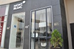 Montblanc boutique in Lima, Peru (Jockey Plaza Mall)