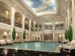 Nikol'skaya Kempinski Hotel Moscow