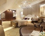 Nikol'skaya Kempinski Hotel Moscow,  Junior Suite
