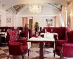 Nikol'skaya Kempinski Hotel Moscow, MosaiK Restaurant