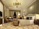 Nikol'skaya Kempinski Hotel Moscow, deluxe room