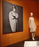Oscar de la Renta retrospective exhibition - Clinton Library
