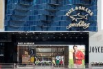 Paul & Shark new flagship store Hong Kong, Kowloon