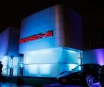 Porsche Center Lima