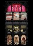 Prada mega-store 'Prada Galeria' in Milan's Galeria Vittorio Emanuele