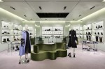 Prada opens in Osaka - Shinsaibashi area