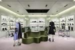 Prada opens in Osaka - Shinsaibashi area