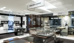Printemps Paris - new luxury watches section