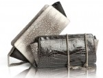 Saint Germain clutch by VIGNES