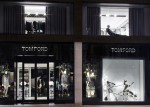 Tom Ford flagship store, Sloane Street - London