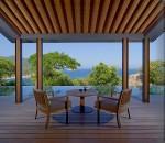 Amanoi, Amanresorts Vietnam - Pavilion terrace